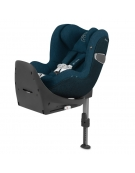 Cybex Sirona Z I-size + Sensorsafe plus mountain blue