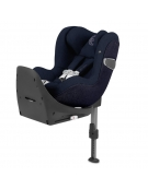 Cybex Sirona Z I-size + Sensorsafe plus nautical blue