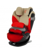 Cybex Pallas S-Fix Autumn Gold