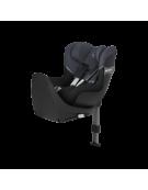 Cybex Sirona S I-size + Sensorsafe granite black
