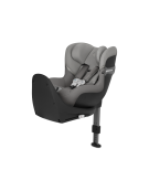 Cybex Sirona S I-size + Sensorsafe soho grey