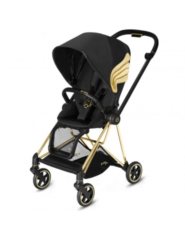 Cybex Mios by Jeremy Scott Wings