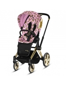 Cybex Priam Jeremy Scott Cherubs Pink
