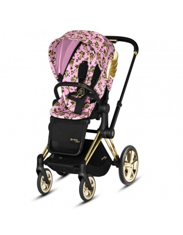 Cybex Priam Jeremy Scott Cherubs