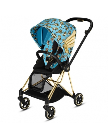 Cybex Mios by Jeremy Scott Cherubs