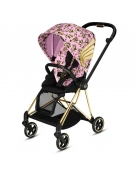 Cybex Mios by Jeremy Scott Cherubs Pink