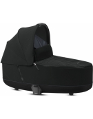 Cybex Priam 2.0 / e-Priam gondola lux deep black