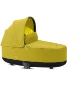 Cybex Priam 2.0 / e-Priam gondola lux mustard