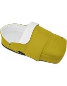 Cybex Priam 2.0 / e-Priam / Mios 2.0 gondola Lite Cot mustard yellow