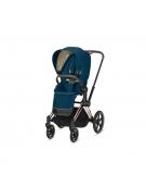 Cybex Priam wózek spacerowy mountain blue