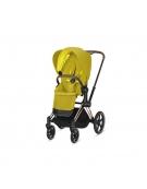 Cybex Priam wózek spacerowy mustard yellow