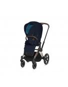 Cybex Priam wózek spacerowy plus indigo blue