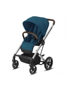 Cybex Balios S Lux river blue slv