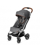 Cybex Eezy S+ manhattan grey denim