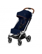 Cybex Eezy S+ denim blue denim