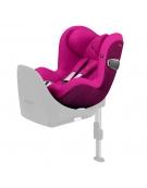 Cybex Sirona Z I-size passion pink