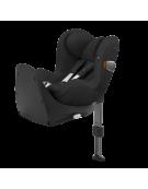 Cybex Sirona ZI I-size deep black