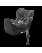Cybex Sirona ZI I-size sensorsafe soho grey