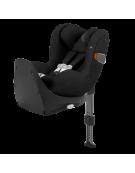 Cybex Sirona ZI I-size sensorsafe plus deep black