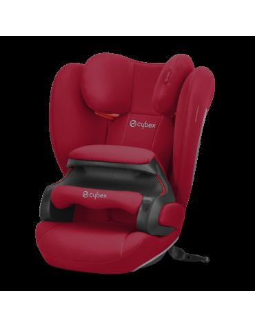 Cybex Pallas B-Fix Dynamic Red