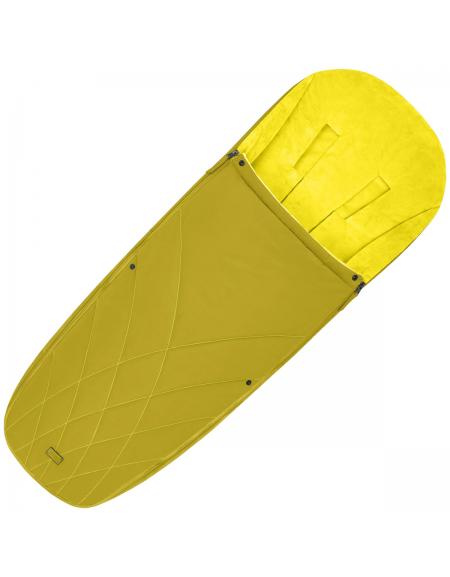 Cybex Priam / Mios śpiworek Footmuff Mustard Yellow
