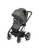 Cybex Talos S Lux black soho grey