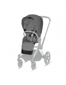 Cybex Priam 2.0 / e-Priam Seat Pack plus manhattan grey 2020