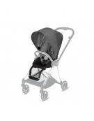 Cybex Mios 2.0 tapicerka do siedziska plus manhattan grey 2020