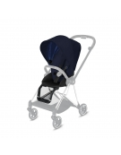 Cybex Mios 2.0 tapicerka do siedziska plus midnight blue 2020