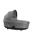 Cybex Mios 2.0 gondola lux plus manhattan grey 2020