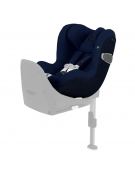 Cybex Sirona Z I-size + Sensorsafe midnight blue plus