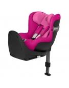 Cybex Sirona S I-size + Sensorsafe fancy pink