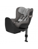 Cybex Sirona S I-size + Sensorsafe manhattan grey