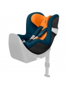 Cybex Sirona M2 I-size tropical blue