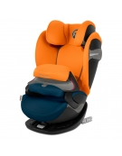 Cybex Pallas S-Fix tropical blue