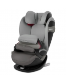 Cybex Pallas S-Fix manhattan grey