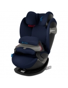 Cybex Pallas S-Fix indigo blue