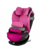 Cybex Pallas S-Fix fancy pink