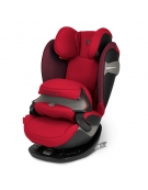 Cybex Pallas S-Fix racing red