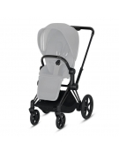Cybex e-Priam Stelaż matt black