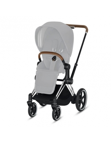 Cybex e-Priam Stelaż chrome