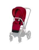 Cybex Priam 2.0 / e-Priam Seat Pack true red