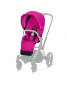 Cybex Priam 2.0 / e-Priam Seat Pack fany pink