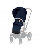 Cybex Priam 2.0 / e-Priam Seat Pack midnight blue plus