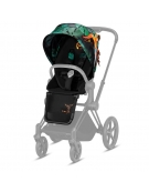 Cybex Priam 2.0 / e-Priam Seat Pack birds of paradise