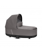 Cybex Priam 2.0 / e-Priam gondola lux manhattan grey