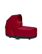 Cybex Priam 2.0 / e-Priam gondola lux true red