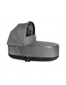 Cybex Priam 2.0 / e-Priam gondola lux manhattan grey plus