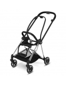 Cybex Mios 2.0 Stelaż chrome black