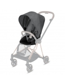 Cybex Mios 2.0 tapicerka do siedziska manhattan grey plus
